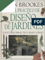 Brookes John - Manual Practico De Diseño De Jardines.pdf