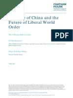 20140507 Rise of China