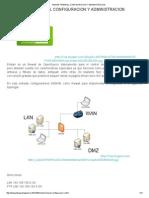 Endian Firewall Configuracion y Administracion