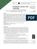 02 masudul paradigm islamic money banking