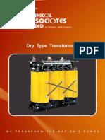 Dry Type tf