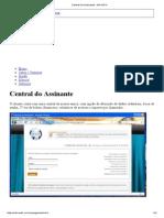 Central Do Assinante - MK-AUTH