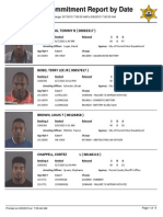 Peoria County booking sheet 08/08/15