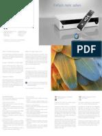 Hilfe Service Downloads Handbuch HD Recorder
