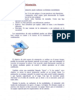Manual de la Orientación. Parte II