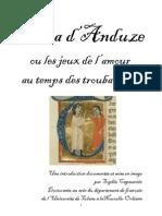 Clara d'Anduze
