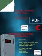 EPRI Heat Rate Improvement Conference Feb 5-7-2013