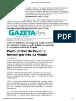 Bar Do Paulo