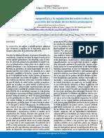 Implicaciones de La Epigenética y La Regulación Del Estrés Sobre La Investigación y El Desarrollo