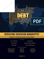 CIEPR 2013 Revisiting Sovereign Bankruptcy Report