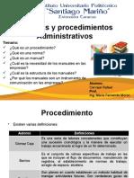 Sistemasyprocedimientosadministrativos 150623063020 Lva1 App6891