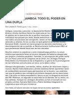 Beltrones-gamboa_ Todo El Poder en Una Dupla