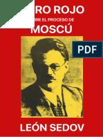Libro Rojo sobre el proceso de Moscú, León Sedov
