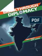 Breakthrough Diplomacy High Definition