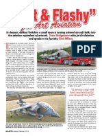 Jets Monthly Article Feb 2013