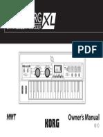 Microkorg Xl Om e1