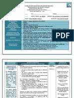 Planeación Didáctica (Segundo Grado) Español I Versión 3