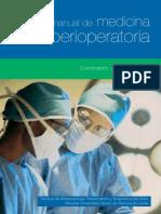 Manual de Medicina Perioperatoria 4