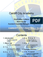 Cardiff City SSG