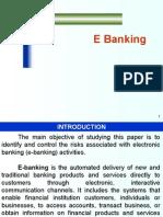 e Banking