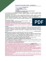 Codul de Procedura Fiscala 23 Iulie 2015