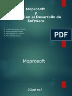 equipo 3 Claidad de desarrolo del software y Moprosoft .pptx