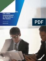 Fair Value Measurement of Derivatives O 201209