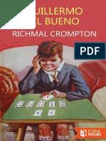 Guillermo El Bueno - Richmal Crompton
