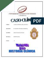 Caso Clínico Ppf Adulto II