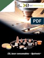 Adteknology Laser Bystronic