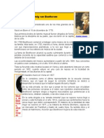 Biografias Musicos Clasicos
