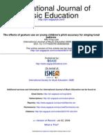 International Journal of Music Education 2008 Liao 197 211