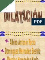 dilatacion-110203131629-phpapp02