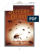 Deaver, Jeffery - La Silla Vacia