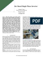 COntrol de motor monofasico con analisis matematico