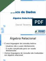 Banco de Dados - Álgebra Relacional(1).pdf