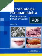 Microbiologia Estomatologica Negroni