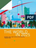 The World in 2025 Report En