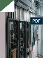 Instalación de Paneles de Distribución