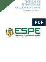 Procesos Gestion Proyectos Software