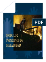 Administracion Sobre Analisis de Metalurgia Cat