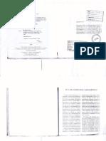 Documentos de Identidade_O Fim Das Narrativas e o Posmodernismo