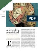 Andreu Jaume - A Favor de La Complejidad