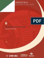 06 - PROCEL INDUSTRIA - Guia Basico - Motores Elétricos