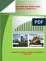 Inventarisasi Grk Diy 2011