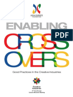 ASEF Publication EnablingCrossovers