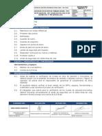 Verificación de Niveles en Silos de Cemento y Microsilice