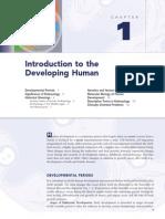 The Dev Human