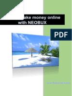 Panduan Dasar Suskses NeoBux