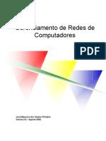 Livro - Gerenciamento de Redes de Computadores